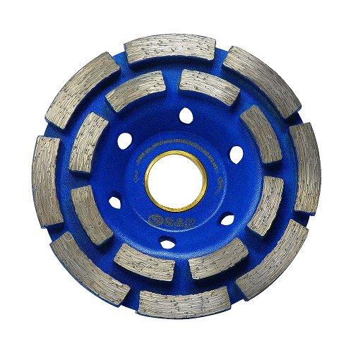 купить шлифовальный диск по бетону на болгарку