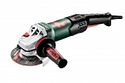 Болгарка Metabo WEV 17-125 Quick RT (601089000)